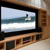t v wall mount